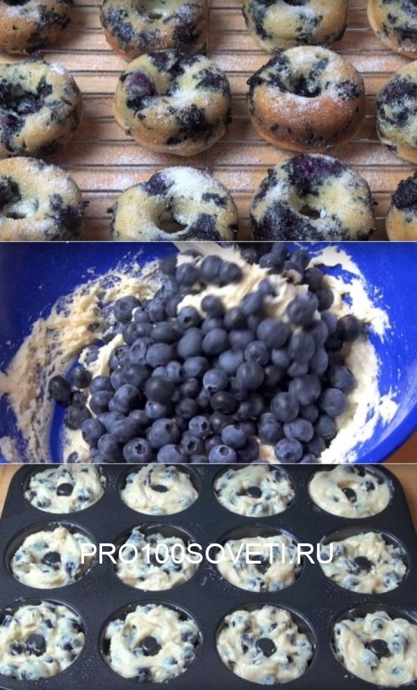 Пончики в духовке полуаются ВСЕГДА необыкновенно Пористые, Воздушные, Пушистые. Тают во рту.
