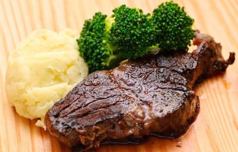 11 золотых правил жарки рыбы и мяса. Твои блюда ещё никогда не были такими вкусными