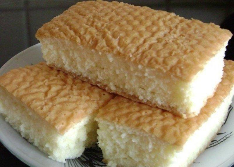 Нежнейший десерт «Сербский кох»