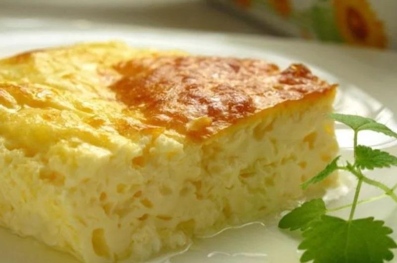 9 рецептов приготовления наивкуснейшего омлета