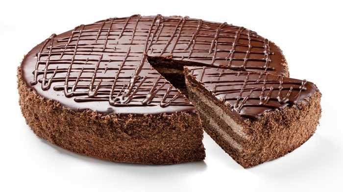 Торт «Прага». Самый известный и любимый с давних времен