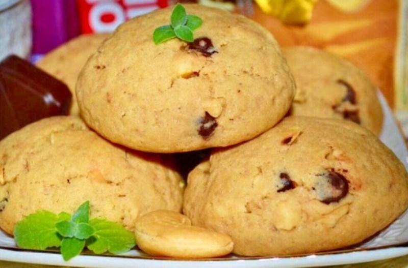 Изумительное печенье «Волшебное Капуччино»