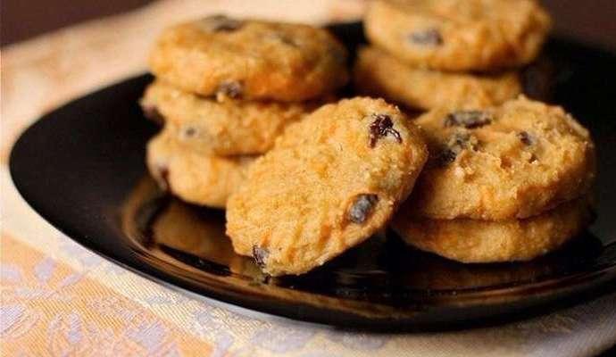 Печенье из творожного теста с яблоками. Просто сказочная вкусняшка