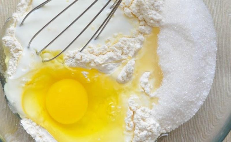 Что испечь на кефире? 6 рецептов на быструю руку