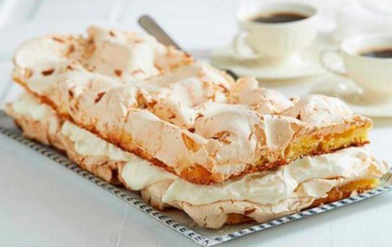 """Норвежцы назвали этот торт """"Лучший в мире"""""""