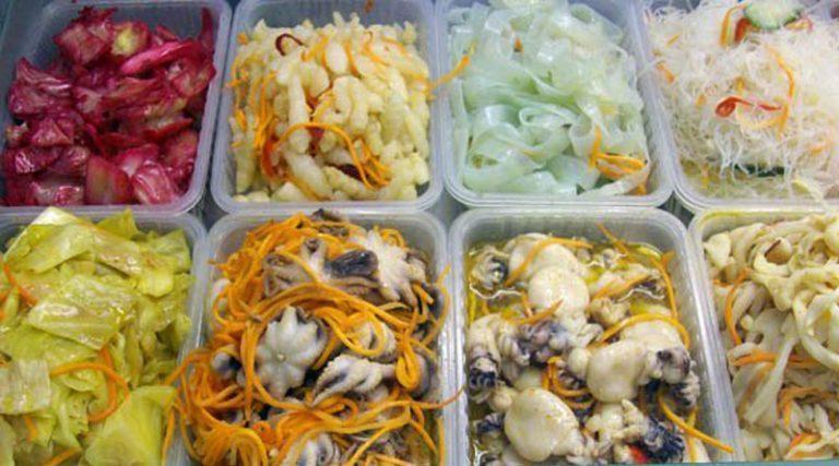Салаты по-корейски. 6 обалденно вкусных рецептов