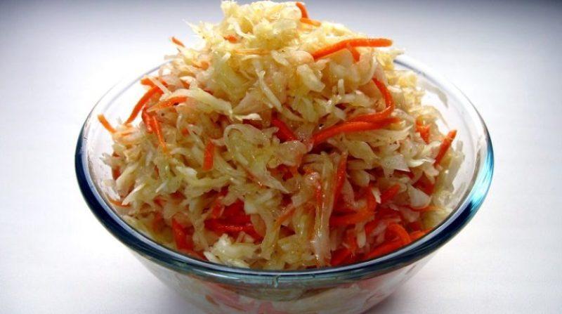 Пять вкуснейших, постных овощных салатов
