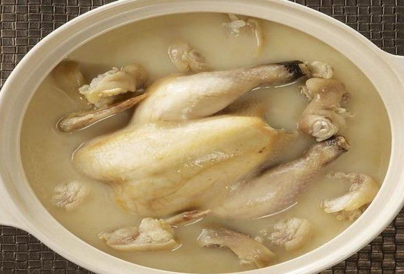 Как приготовить курицу, чтобы удалить гормоны и антибиотики. Видеоинструкция
