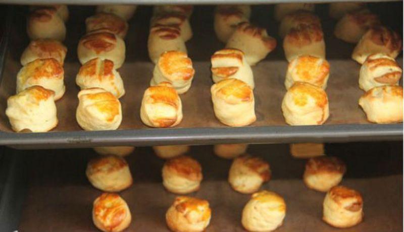 Картофельные пышки от Фаркаша Вилмоша