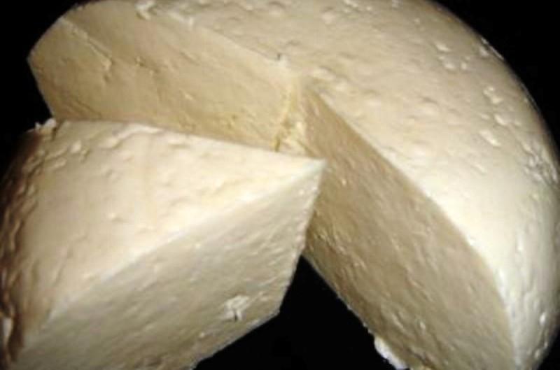 Сулугуни домашнего приготовления. Самый вкусный сыр