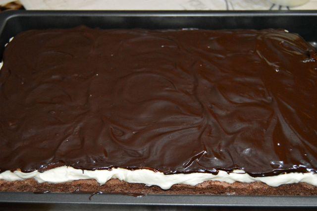 Идеальный торт для любого праздника. Десерт, который легко готовится