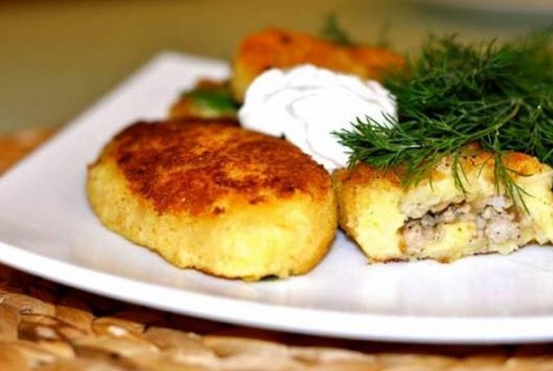 10 самых вкуснейших блюд из картофеля