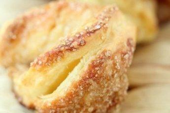 Творожное печенье: потратила всего 20 минут, а едим всей семьей уже целую неделю!