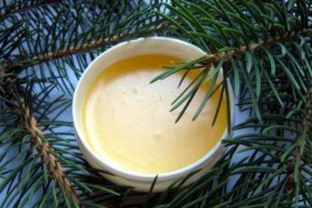Масло и свежая хвоя от любой боли 1