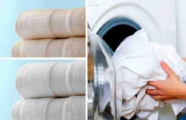 Махровые полотенца всегда будут как новые, и даже лучше. Вот как за ними ухаживать 5