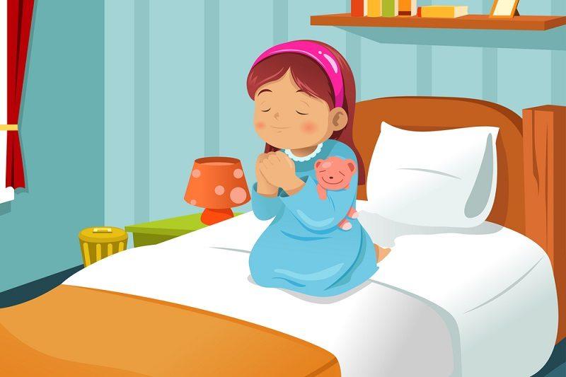 little-girl-praying