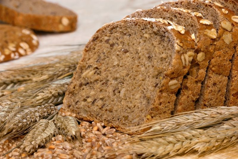 whole-grain-bread-and-cereals